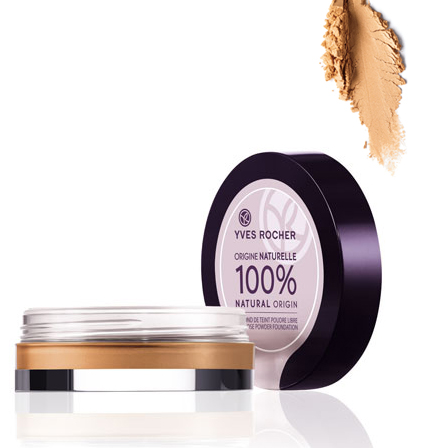 Loose powder foundation - 300 Medium.jpg